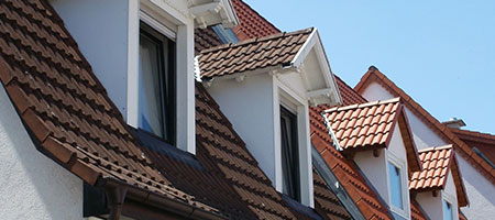 dakkapellen plaatsen Zoetermeer