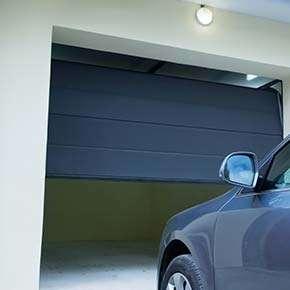 garagedeur monteren Nuenen