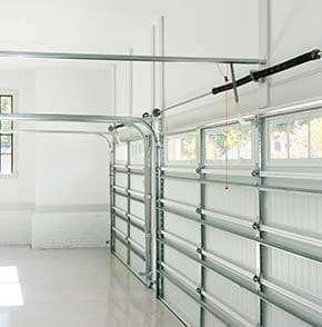 garagedeuren Nuenen