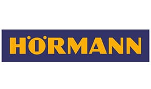 garagedeur hormann
