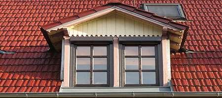 houten dakopbouw Den Helder